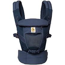 ergobaby® Adapt Air Mesh portabebés, 3posiciones