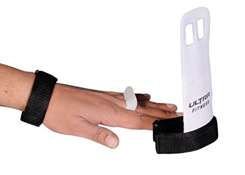 Ultra Fitness Textured – Weight Lifting Gloves
