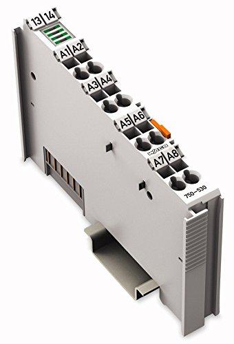 WAGO 750–530Modul I/oder Digital und Analog