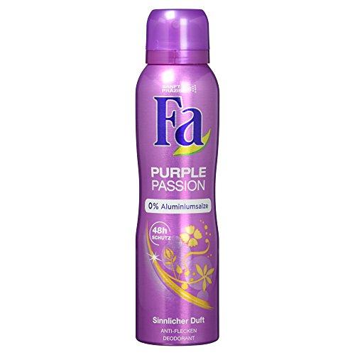 Fa Deospray Purple Passion, 150 ml
