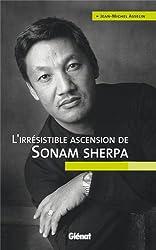 L'irrésistible ascension de Sonam Sherpa