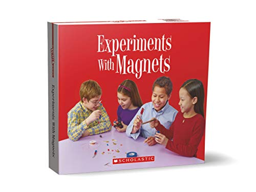 Experiments With Magnets Kit