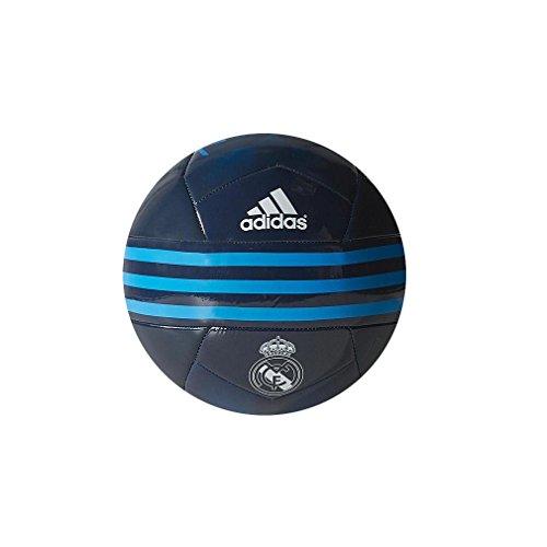 adidas Real Madrid MIN - Balón, color azul marino / azul / blanco, talla 1