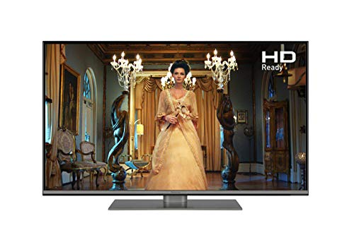 Panasonic TX-32FS352B 32-Inch HD Ready Smart LED TV - Black (Certified Refurbished)