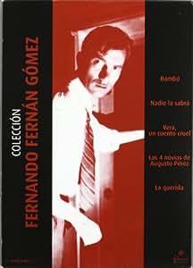 Pack: Fernando Fernán Gómez (Incluye 6 películas) [Import espagnol]