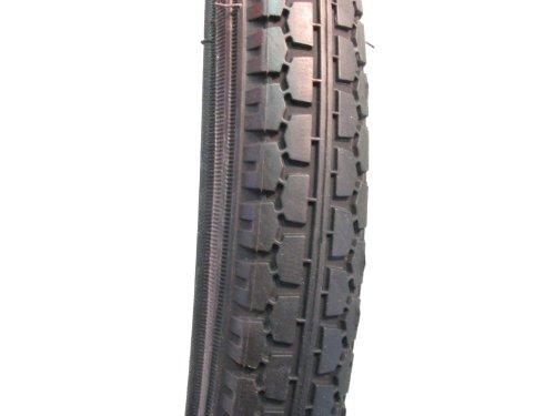 Filmer Fahrradreifen / Fahrraddecke 28 x 1,75 Pannenschutz, Nylon, schwarz, 45323