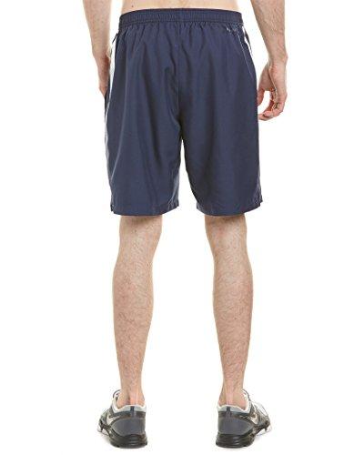 Nike M NKCT Dry Short 9IN kurze azul (midnight navy / white / white)