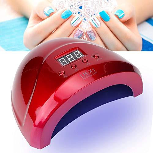 Secador de gel para uñas