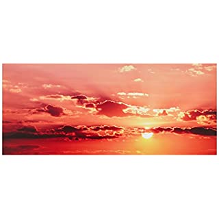 Asir Group LLC 225HRM2622 Harmony Dekorativ Forex Malerei, Bunt
