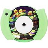 CEFA Toys - Cámara digital Tortugas Ninja 2.0 (25249)