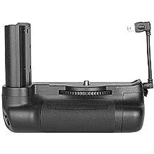 Andoer Porta-batteria Verticale per Nikon D7500 Lavora con EN-EL15a EN-EL15