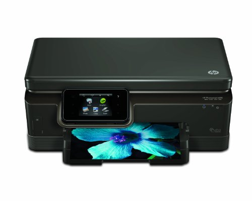 HP Photosmart 6510 B211a e-All-in-One Multifunktionsgerät (Scanner, Kopierer und Drucker)