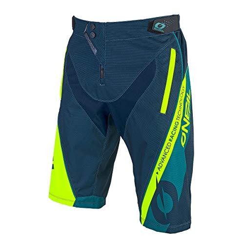 ELEMENT FR Shorts HYBRID green 36/52