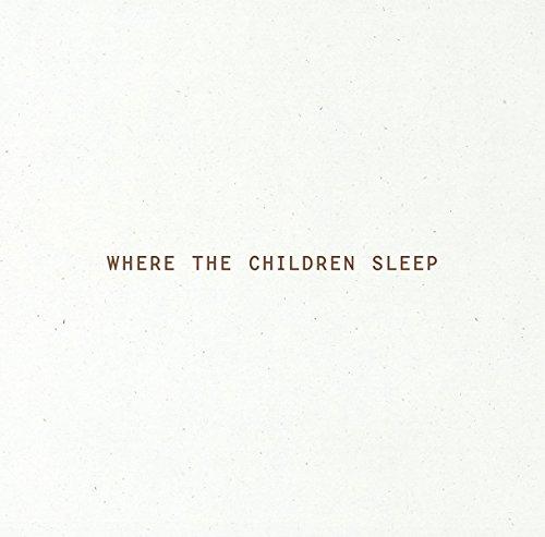 Where the children sleep par Magnus Wennman