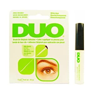 Duo Brush-On Lash Adhesive by Ardell