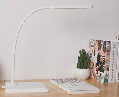 Controllo regolabile Touch Dimmer LED occhio protezione tavolo lampada Student