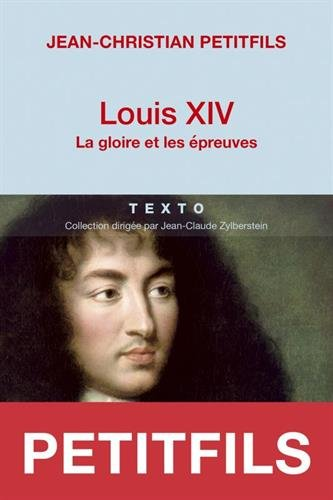 Louis XIV par  (Poche - Oct 4, 2017)