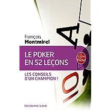 Le Poker en 52 leçons (Vie Pratique)