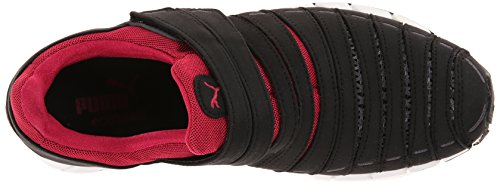 Puma - - Femmes de Osu Chaussures Nm Black-Darkshadow-Cerise