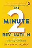 #5: The Two-Minute Revolution: The Art of Growing Businesses