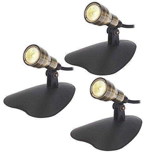 Lights4fun PL17005-EURO