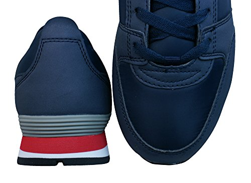 Ellesse Baskets Fabbiano D Chaussures Hommes blue