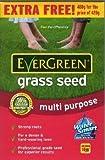 EverGreen graines de gazon, pelouses multi-usages
