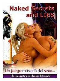 Naked Secrets and Lies DVD