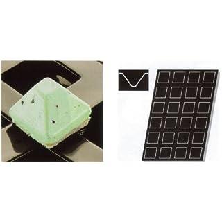 Paderno Form Flexible Pyramiden<br>