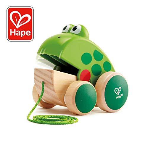 Hape Tolles Spielzeug für unterwegs