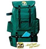 Behr Rucksack mit Kühlfach Angelrucksack Anglerrucksack Ruck Sack