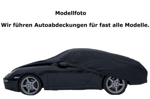 Car Cover Autoabdeckung Ganzgarage für VW Golf 1