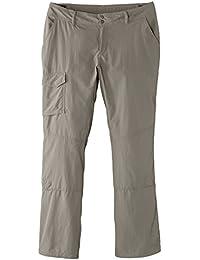 Columbia Silver Ridge Pantalones de Senderismo para Mujer