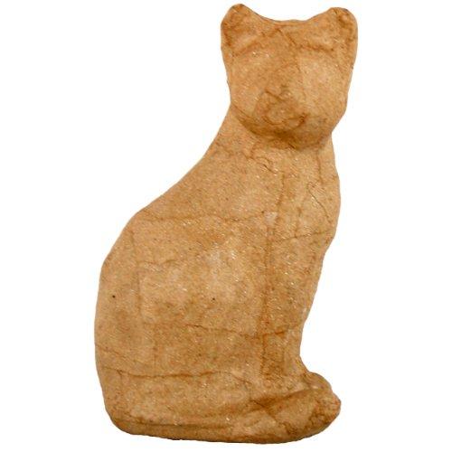 country-love-crafts-15-cm-sitting-cat-papier-mache