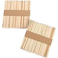 c78ae219f64c9 Amazon.es  palitos helado - Artesanía en madera   Costura y ...