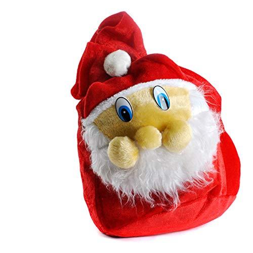 Bolsas Personalizadas de Navidad