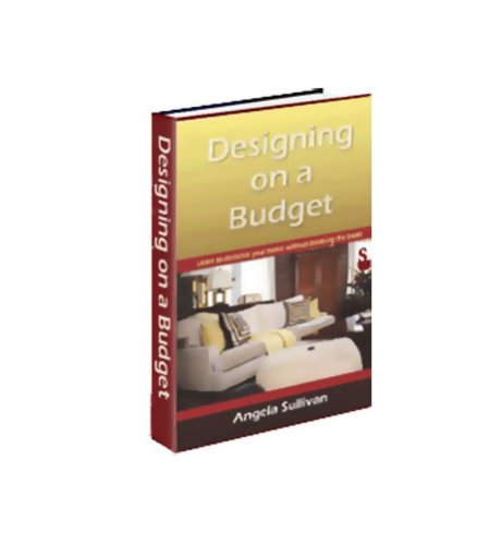 Designing on a Budget, Decorating on a Dime! Learn to Decorate Your Home Without Breaking the Bank (English Edition) - Dime Bank