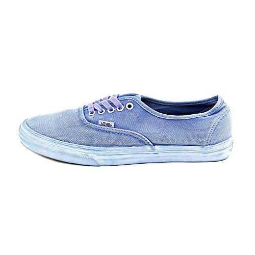 Vans Authentic CA chaussures Bleu