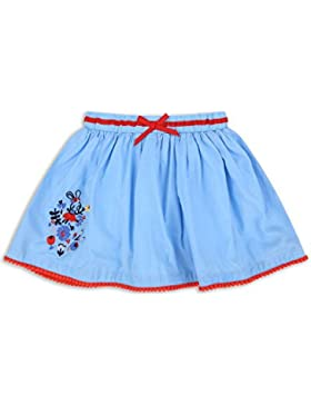 The Essential One - Baby Kinder Mädchen - Röcke- Blau - EOT392