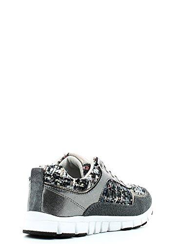 Grünland RUNN SC1766 chaussures anthracite enfant de sport chaussures de sport Grigio