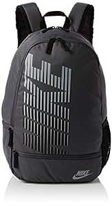 Nike Classic North Sports Backpack- Grey