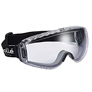 Bolle Safety, Occhiali a maschera 41GtWo Bn4L. SS300