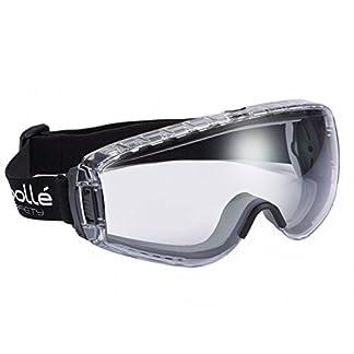 Bolle Safety PILOPSI Pilot – Gafas protectoras transparentes
