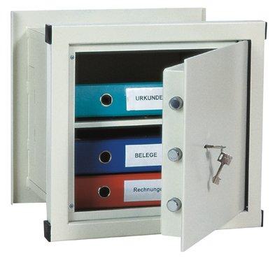 HomeDesign 8104 - Caja fuerte empotrable