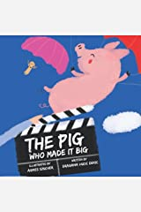 The Pig Who Made it Big Taschenbuch