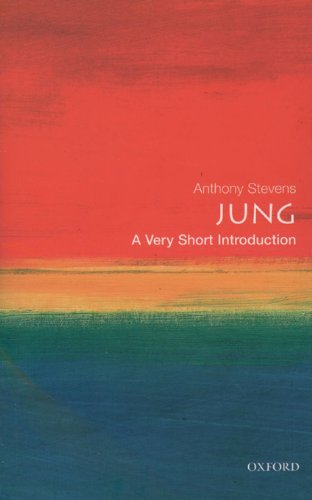 Jung: A Very Short Introduction (Very Short Introductions)