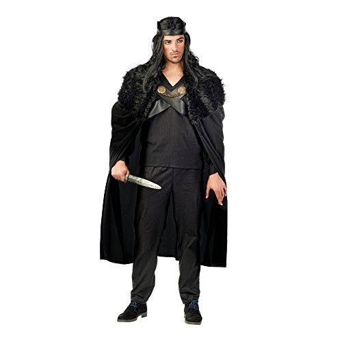 Elbenwald Kostüm Wächter der Nacht für Herren - Made in - Der Wächter Kostüm