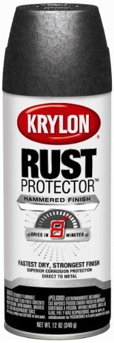 krylon-69322-rust-protector-hammered-paint-charcoal-gray-hammer-by-krylon
