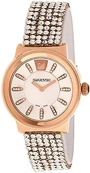 Swarovski Dress Watch For Women Analog Stainless Steel - 1124137
