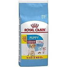 Royal Canin Medium Junior 15+3kg